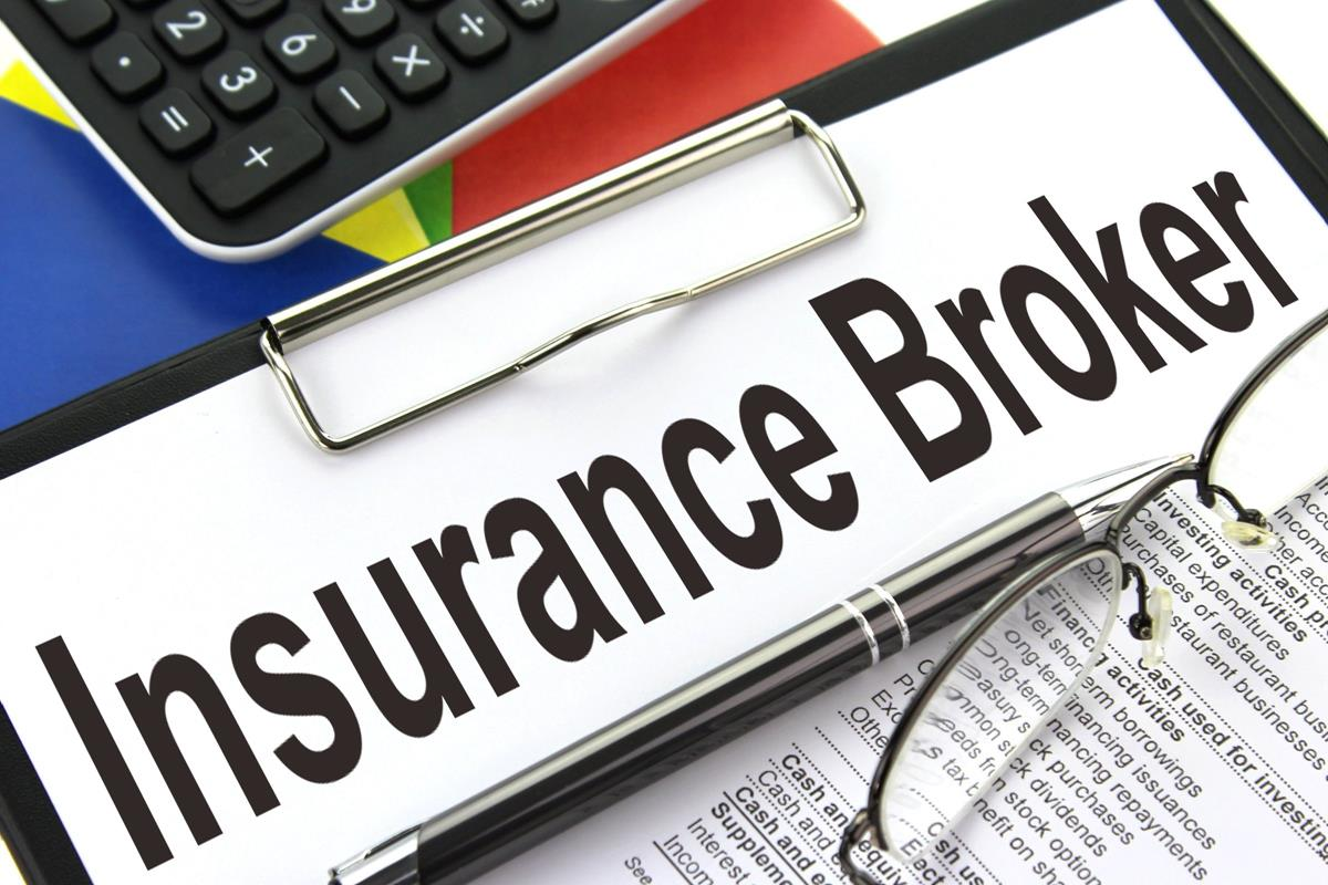 Insurance Broker Become