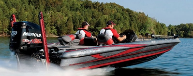 Bass Boat Insurance