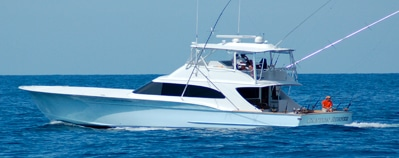 Florida Charter Boat Insurance
