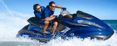 Florida Jet Ski Insurance
