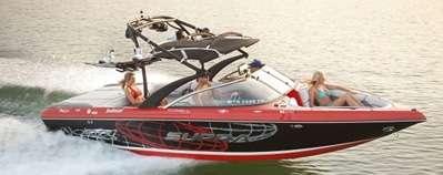 Florida Ski Boat Insurance