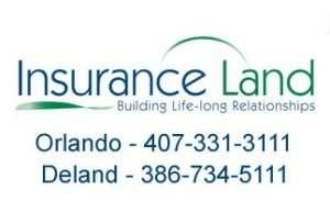 Insurance Land Logo