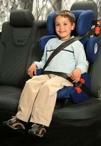 Florida Car Seat Law Change