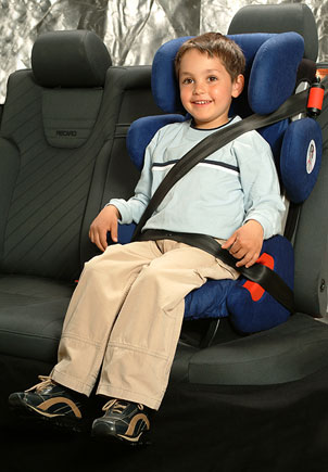 Florida Car Seat Law Change | Insurance Land